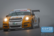 Thijs Heezen - Jos Menten - Porsche 997 GT3 Cup - Nieuwjaarsrace 2017 - Winter Endurance Kampioenschap Circuit Park Zandvoort