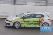 Rene Steenmetz - Michael Bleekemolen - Renault Clio IV - Team Bleekemolen