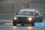 Bart Westerman - Robert Westerman - BMW E30 325 - Hermanos Locos