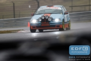 Sjoerd Bonder - Dirk Bonder - BMW 318ti - SR Racing Team