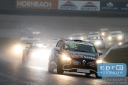 Danny van Dongen - Maurits Werkhoven - Renault Clio IV - Certainty Racing Team