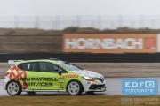 Melvin de Groot - Sebastiaan Bleekemolen - Renault Clio IV - Team Bleekemolen