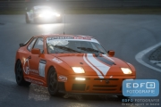 Johan van Peperzeel - Michael van Peperzeel - Porsche 944 S2 - PG Motorsport