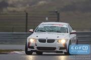 Rob Seevers - Simon Knap - Bas van de Ven - BMW 320d - MDM Motorsport