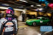 Boo Gielen - Tijn Jilisen - Porsche 944 S2 - PG Motorsport