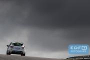 Ronald Morien - Certainty - Renault Clio 4 - Paasraces 2015 - Circuit Park Zandvoort