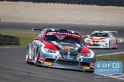 Ted van Vliet - BMW E92 - JR Motorsport - Supercar Challenge - Supersportklasse - Paasraces 2015 - Circuit Park Zandvoort