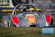 Ko Koppejan - Radical SR3 - Radical Benelux - Supercar Challenge - Superlight Challenge - Paasraces 2015 - Circuit Park Zandvoort