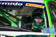 Hans van Beek - BMW E46 M3 GTR - Ciass Racing - Supercar Challenge - Supersportklasse - Paasraces 2015 - Circuit Park Zandvoort