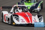 Wibo Rademaker - Radical SR3 - Radical Benelux - Supercar Challenge - Superlight Challenge - Paasraces 2015 - Circuit Park Zandvoort