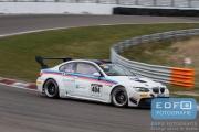 Ruud Olij - BMW E92 M3 - Stichting Euro Autosport - Supercar Challenge - Supersportklasse - Paasraces 2015 - Circuit Park Zandvoort