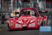 Rob Kamphues - Radical SR8 - Radical Benelux - Supercar Challenge - Superlight Challenge - Paasraces 2015 - Circuit Park Zandvoort