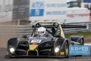 Yorck Schumacher - Wolf GB08 - Bas Koeten Racing - Supercar Challenge - Superlight Challenge - Paasraces 2015 - Circuit Park Zandvoort