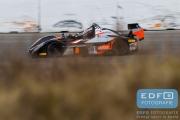 Henk Thuis - Radical SR8 - Radical Benelux - Supercar Challenge - Superlight Challenge - Paasraces 2015 - Circuit Park Zandvoort