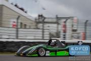 Leon Rijnbeek - Radical SR3 - B & T Racing - Supercar Challenge - Superlight Challenge - Paasraces 2015 - Circuit Park Zandvoort