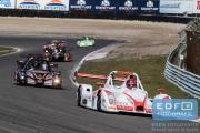 Luc de Cock - Sam de Jonghe - Norma 20FC - Deldiche Racing - Supercar Challenge - Superlight Challenge - Paasraces 2015 - Circuit Park Zandvoort