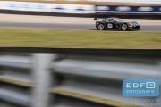 David Krayem - Benno Scrivens - Ginetta G50 GT4 - Krayem Racing - Supercar Challenge - Supersportklasse - Paasraces 2015 - Circuit Park Zandvoort