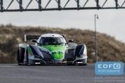 Carlo Kuijer - Praga R1 - Blueberry Racing - Supercar Challenge - Superlight Challenge - Paasraces 2015 - Circuit Park Zandvoort