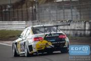 Bart van Haeren - Philippe Bonneel - BMW M3 E92 - EMG Motorsport - Supercar Challenge - Supersportklasse - Paasraces 2015 - Circuit Park Zandvoort