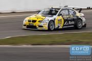 Bart van Haeren - Philippe Bonneel - BMW M3 E92 3.2 - EMG Motorsport - Supercar Challenge - Supersportklasse - Paasraces 2015 - Circuit Park Zandvoort