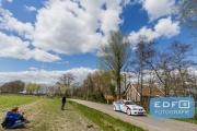 Niels de Bruin - Jeroen de Vos - BMW Compact M3 - Rally van Putten 2015