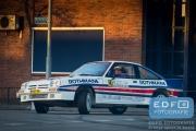 Frits van Eerd - Nick Kokkelink - Opel Manta 400 - Rally van Putten 2015