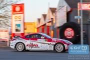 Erwin Klippel - Jouri Dockx - Nissan 350Z Challenge - Rally van Putten 2015
