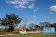 Piet-Hein van der Heijden - Nicky van Gerwen - Peugeot 208 R2 - Rally van Putten 2015