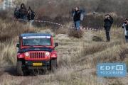 Garage Rijsenhout NL Off Road Racing Zandvoort - Circuit Park Zandvoort