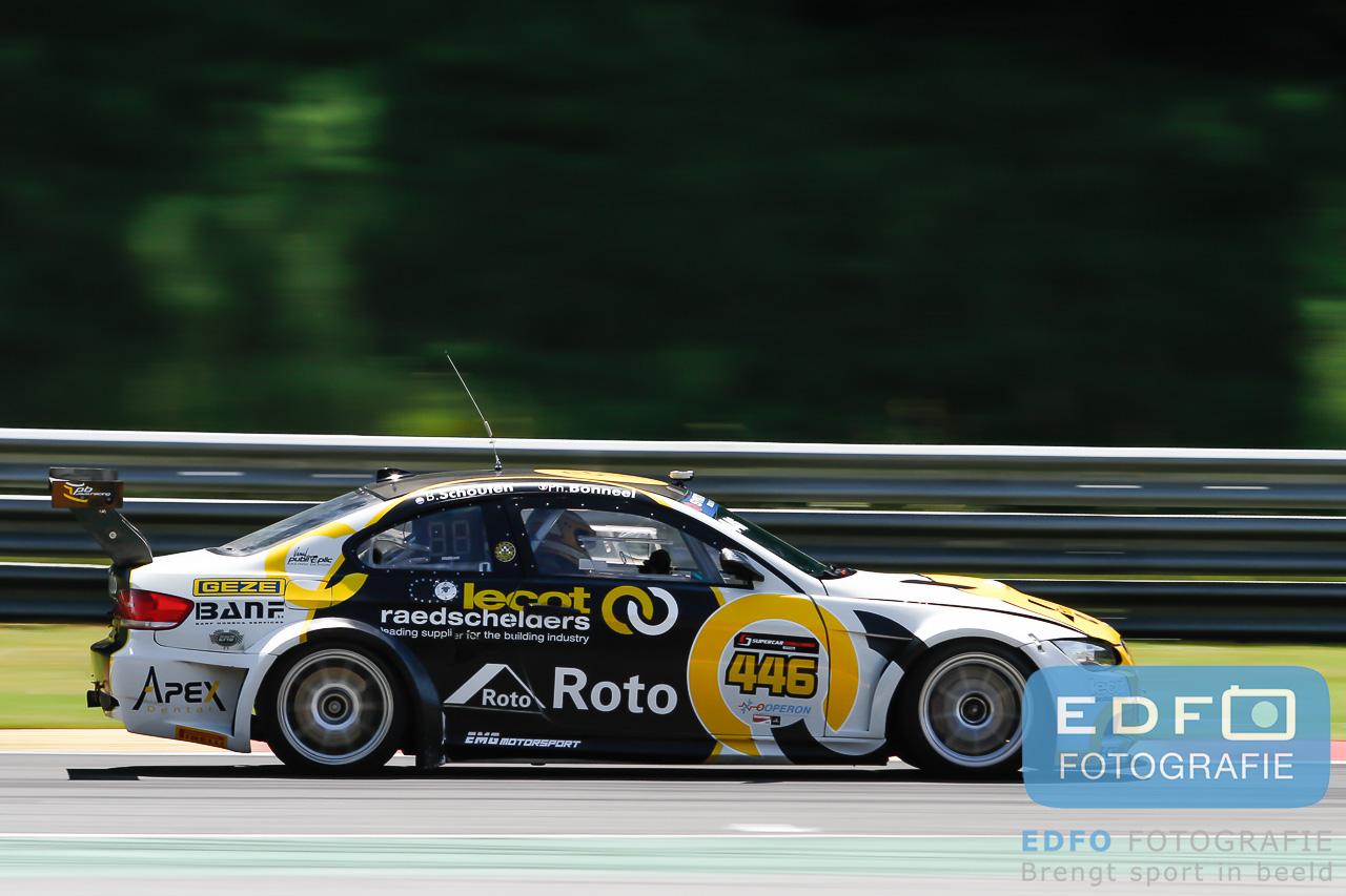Nh Endurance Car Race