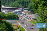 Max Koebolt - Pol Stoffel - Day-V-Tec - Volvo S60 V8 - Supercar Challenge - Spa Euro Race - Circuit Spa-Francorchamps