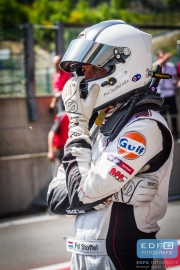 Pol Stoffel - Supercar Challenge - Spa Euro Race - Circuit Spa-Francorchamps