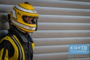 Philippe Bonneel - Supercar Challenge - Spa Euro Race - Circuit Spa-Francorchamps