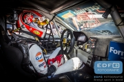 Max Koebolt - Day-V-Tec - Volvo S60 V8 - Supercar Challenge - Spa Euro Race - Circuit Spa-Francorchamps