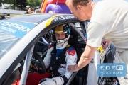 Bas Schouten - EMG Motorsport - BMW M3 E92 - Supercar Challenge - Spa Euro Race - Circuit Spa-Francorchamps