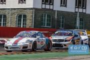 Daan Meijer - Lammertink Racing - Porsche 997 GT3 Cup - Supercar Challenge - Spa Euro Race - Circuit Spa-Francorchamps