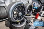 Pirelli banden - Supercar Challenge - Spa Euro Race - Circuit Spa-Francorchamps