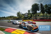 Roger Grouwels - Kelvin Snoecks - Team RaceArt - Dodge Viper GT3-R - Supercar Challenge - Spa Euro Race - Circuit Spa-Francorchamps
