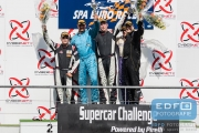 Podium Sport - Supercar Challenge - Spa Euro Race - Circuit Spa-Francorchamps