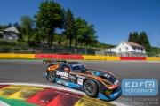 Roger Grouwels - Kelvin Snoecks - Team RaceArt - Dodge Viper GT3-R - Supercar Challenge - Spa Euro Race - Circuit Spa-Francorchamps