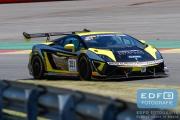 Adam Hayes - Kevin Clarke - Lamborghini Super Trofeo - Intersport Racing - Supercar Challenge - Spa Euro Race - Circuit Spa-Francorchamps