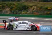 Javier Morcillo - Manuel Cintrano - Mosler MT900 - Neil Garner Motorsport - Supercar Challenge - Spa Euro Race - Circuit Spa-Francorchamps