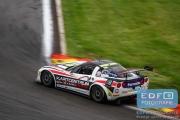 Milan Dontje - Ferdinand Kool - Corvette GT4 - DayVTec - Supercar Challenge - Spa Euro Race - Circuit Spa-Francorchamps