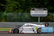 Javier Morcillo - Manuel Cintrano - Neil Garner Motorsport - Mosler MT900R GT3 - Supercar Challenge - Spa Euro Race - Circuit Spa-Francorchamps