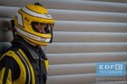 Philippe Bonneel - Supercar Challenge - Spa Euro Race - Circuit Spa-Francorchamps
