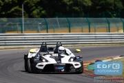 Xavier Mezquita - Reinier Weishaupt - DVB Racing - KTM X-BOW - Supercar Challenge - Spa Euro Race - Circuit Spa-Francorchamps