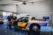 Shipex SRT Racing - Corvette ZR1 GT1 - Supercar Challenge - Spa Euro Race - Circuit Spa-Francorchamps