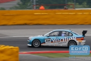 Ronald van Loon - Blueberry Racing - BMW E46 M3 - Supercar Challenge - Spa Euro Race - Circuit Spa-Francorchamps