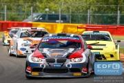 Ted van Vliet - JR Motorsport - BMW M3 E92 - Supercar Challenge - Spa Euro Race - Circuit Spa-Francorchamps