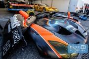 Team RaceArt - Supercar Challenge - Spa Euro Race - Circuit Spa-Francorchamps